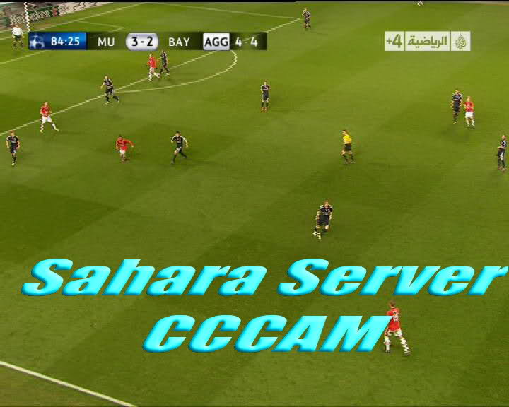 6 بالمجان سيرفر الصحراء Sahara Server CCcam - صفحة 2 Afcayt