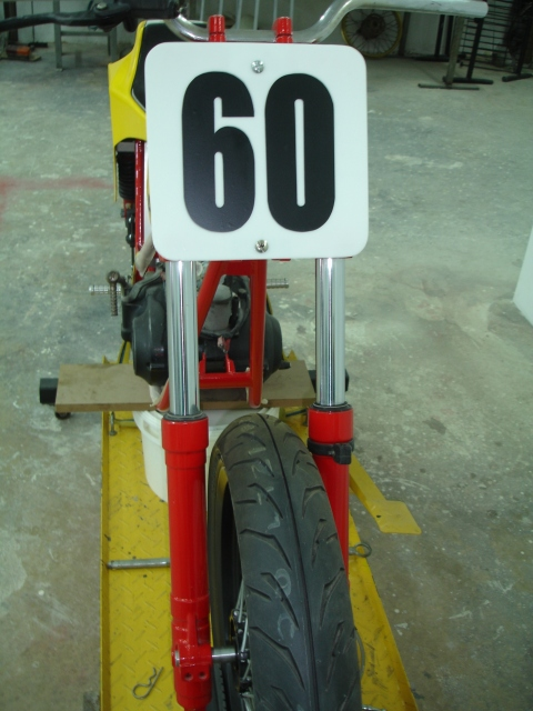 Montesa 125 Dirt-Track - Página 2 Anh304