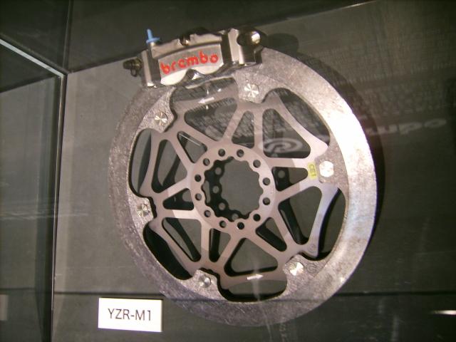 Museo Yamaha en Iwata Aw3xj4
