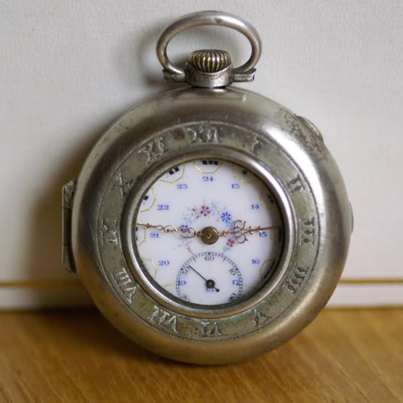 Enicar - Un post qui référence les montres de brocante... tome I - Page 7 B6awwy