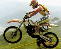 cross - Motos TT y Cross de 80 cc B6u4d3