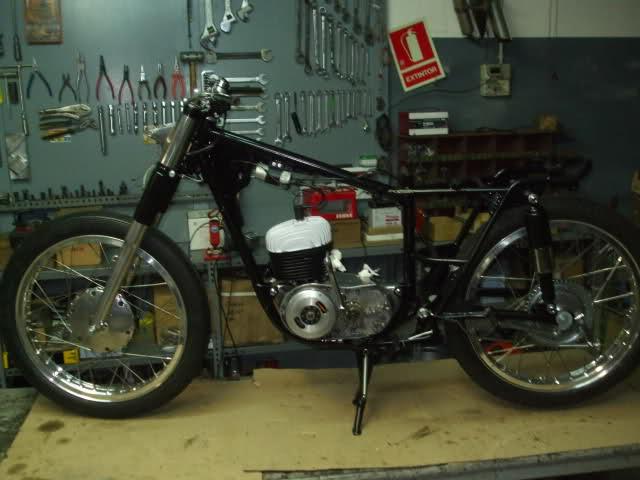 Restauración Bultaco Tralla 101 Eg1q1z