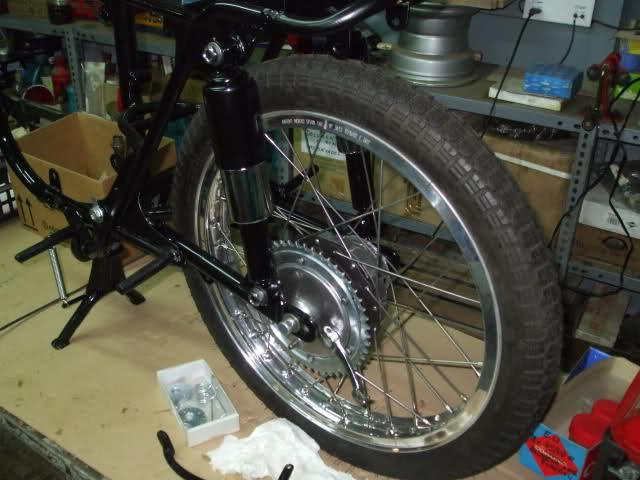 Restauración Bultaco Tralla 101 Fnzq7p