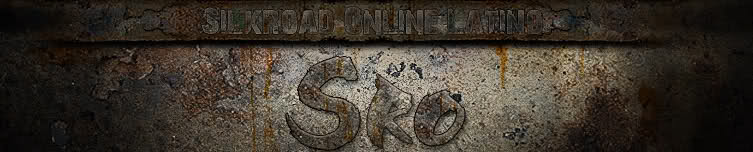 Silkroad online latino