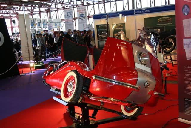 Classic Auto Madrid - 2012 - Página 3 Fuuget