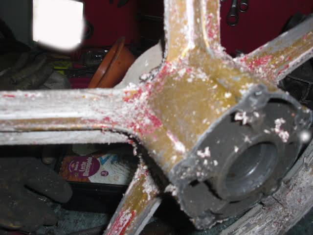 Restauración Bultaco Streaker Fwrio6