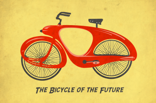 La bicicleta del futuro - ¡1946! Ifr53l