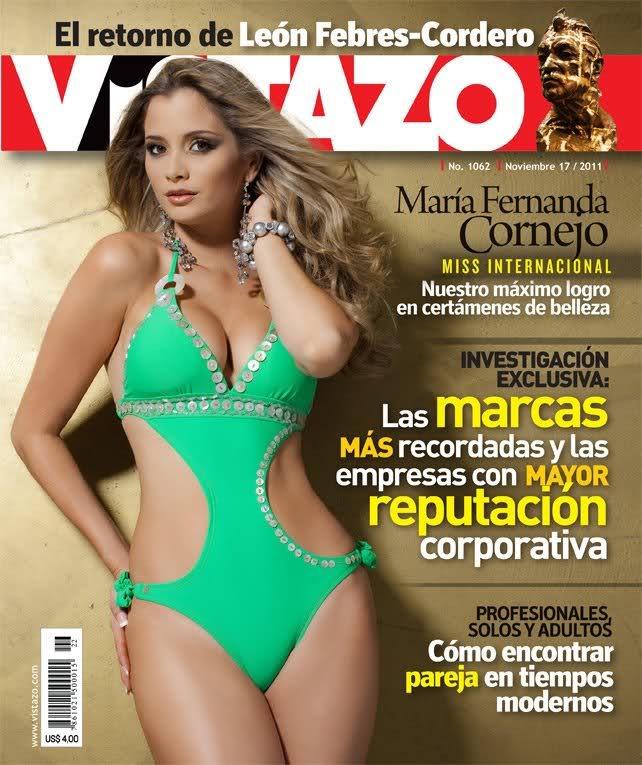 maria fernanda cornejo, miss international 2011. - Página 3 Igzpc5
