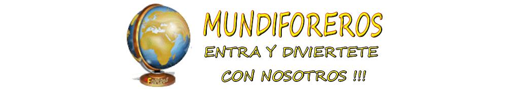 Mundiforeros