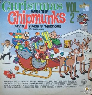 Christmas List 04 (88 Albums = 100 CD's) Jhyd60
