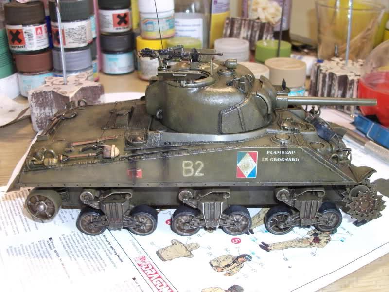 Sherman M4A4 Cyber-hobby 1/35  fini!!!!!!! - Page 7 K0mx39