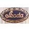 Temas especificos clasicos Skoda