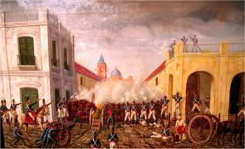 Invasiones Inglesas al Río de la Plata Mifihy