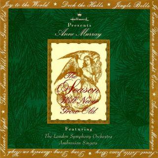 Christmas List 03 (99 Albums = 100 CD's) Nbuna0