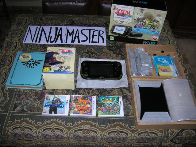 The Final Boss: Ninjamaster's collection - Page 6 Ngd7rn