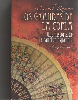 LOS GRANDES DE LA COPLA-HISTORIA DE LA CANCION ESPAÑOLA O5p9xi