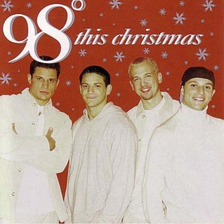 Christmas List 01 (99 Albums = 100 CD's) O5zxgx