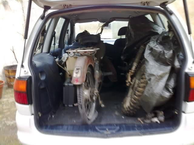 ¿Multa por llevar una moto en el coche? - Página 2 Ohs3nt