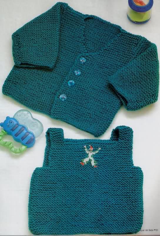 Otras chaquetitas de bebés (Para otoño-invierno)(Matilde) Orrrs9