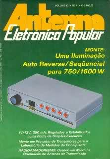 Revistas de Eletrônica Descontinuadas Qoep2p