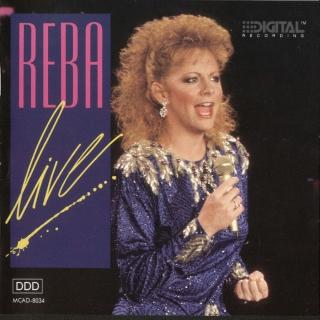 Reba McEntire - Discography (57 Albums = 67CD's) Rtm13b