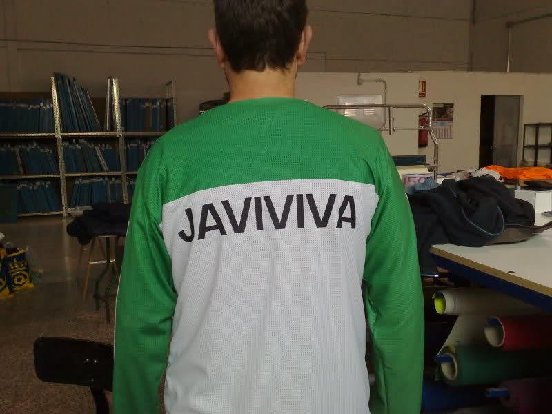 Camisetas Puch Ruv8cp