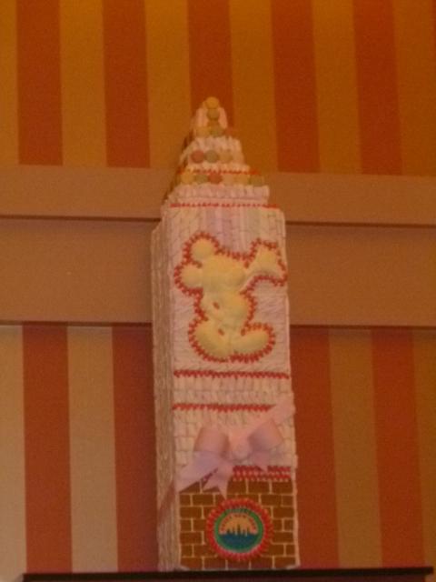 Disney's Hotel New York S62a1k