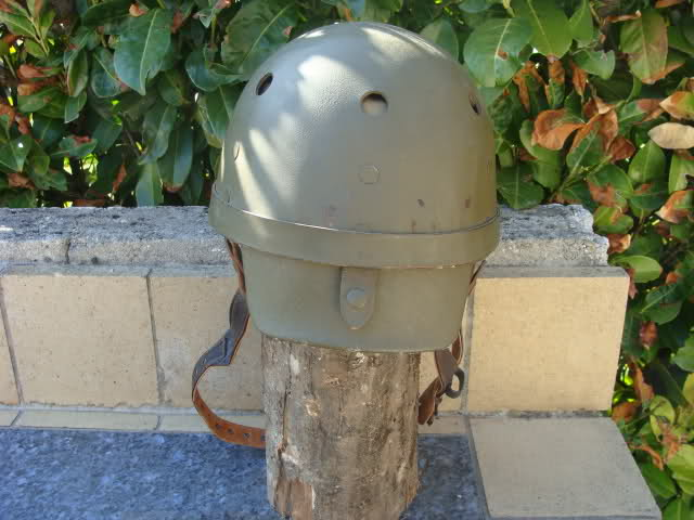 Sous-casque tankiste mle 51 du 1er type S6iuee