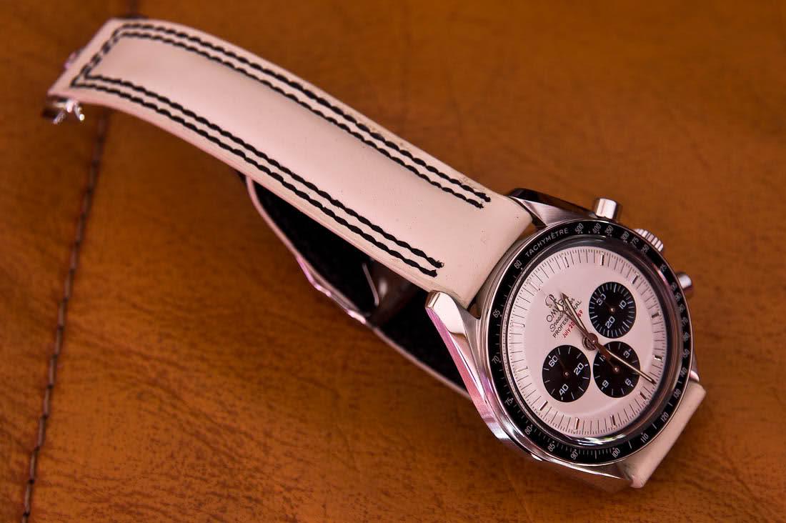 """La plus belle des Speed : 145.0227 édition Apollo 11, 35ème anniversaire """"Panda"""" Se3kg7"""
