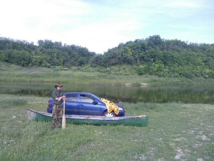Izrada kanu od drveta, traže se savjeti Sl2tsi