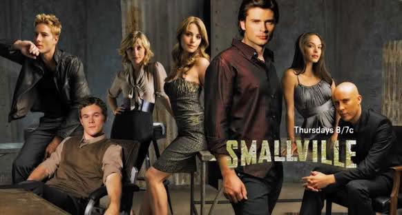 مسلسل SmallVille كامل 10 اجزاء 225 حلقة بجودة DVD مترجم على اكثر من سيرفر عرب نكست  T0m0w0