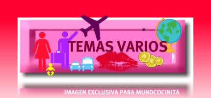PINCHA EN ESTE TITULO DE   TEMAS VARIOS