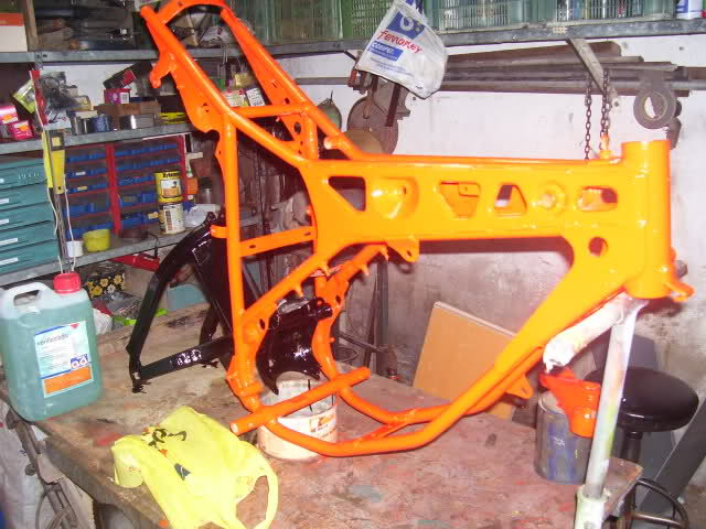 Puch Cobra M-82 - Mana W7odw1
