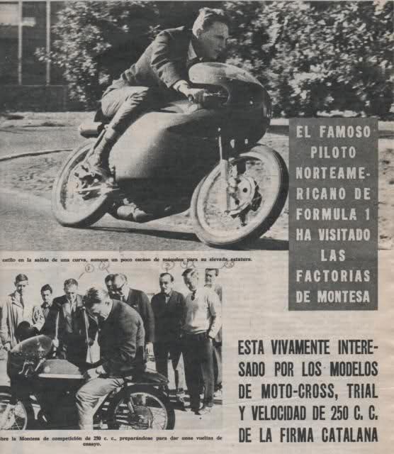 montesa - Las cuatro fábricas de Montesa W9i87c