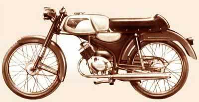 Modelos Guzzi Dingo Wjj8s1