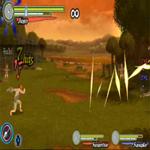 Kenjutsu - Jutsus com Espada Wk24ua