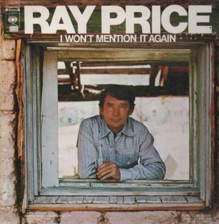 Ray Price - Discography (86 Albums = 99CD's) - Page 2 Wvbzon