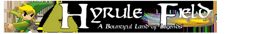 Hyrule Field Forums