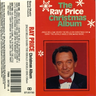 Ray Price - Discography (86 Albums = 99CD's) Ztgbup