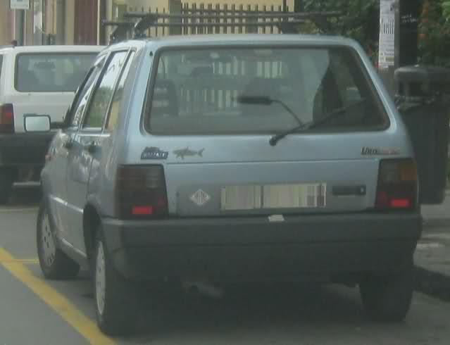 avvistamenti auto storiche Zy6h06