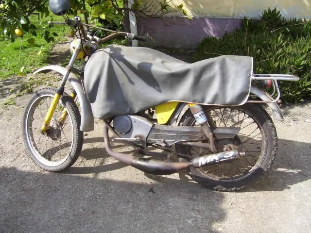 Minicross Super (La más buscada por mi) 103c57p