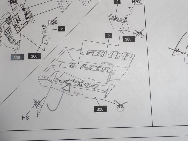 A6-E Intruder Kinetic 1/48 10f80lc