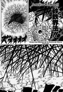 Clan akasuna no 10ppo9u