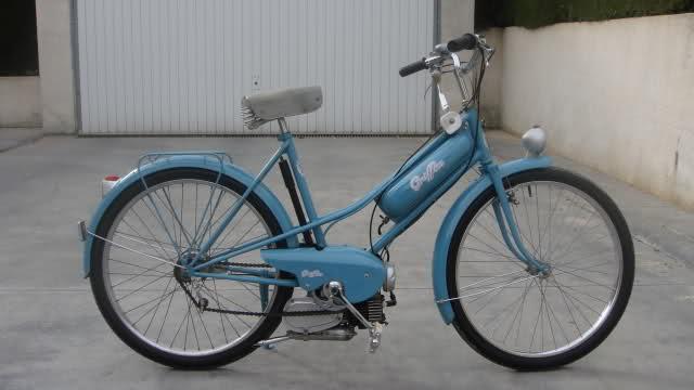Ciclomotor por CIC 11alftc