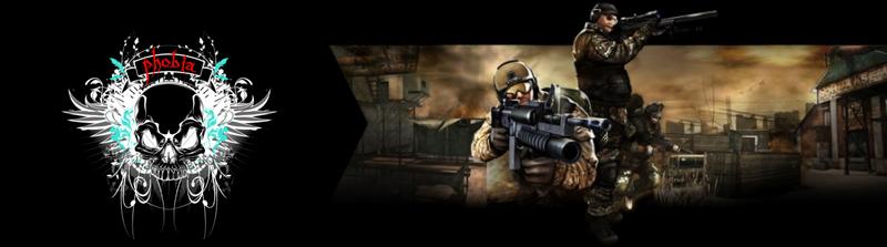 Ph0bia divisão Combat Arms
