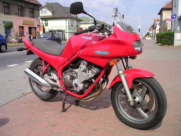 ¿Habeis tenido una Yamaha XJ 600 naked? 11vsnl5