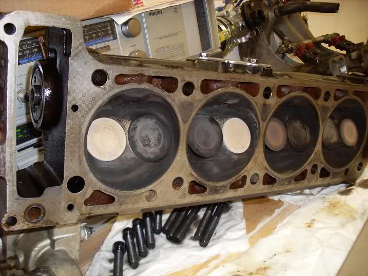 Daniel - Opel Rekord turbo 126fqlj