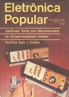 Revistas de Eletrônica Descontinuadas 14kl99g