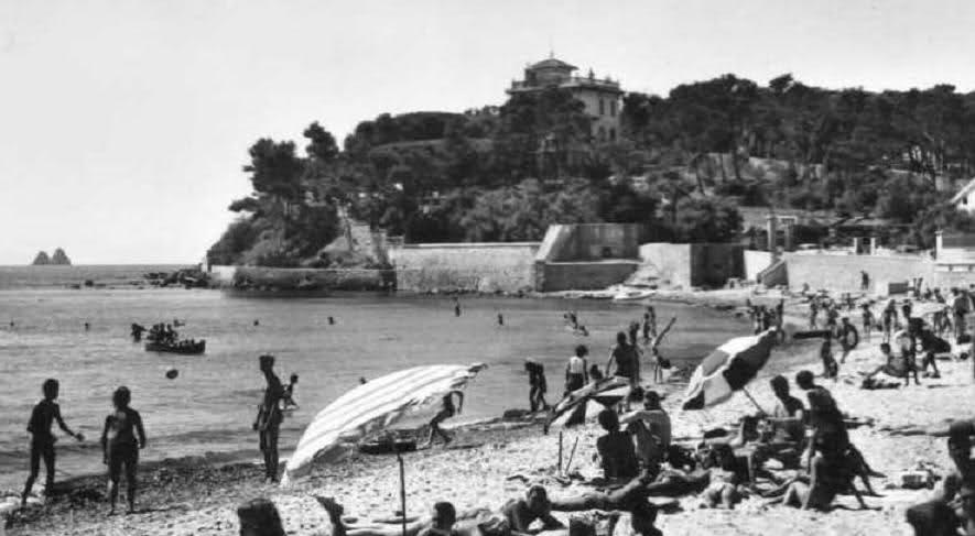 Sur la plage de Mar Vivo - Les Sablettes (La Seyne, 83) 14l0lki