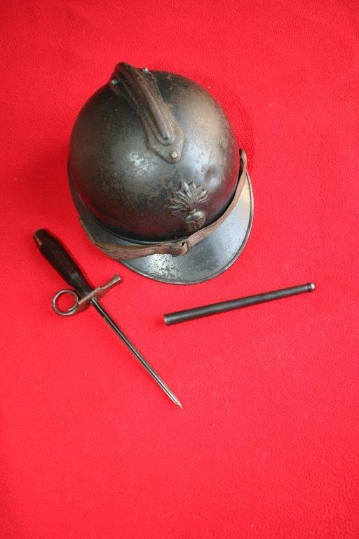collection de lames de fabnatcyr (dague poignard couteau) 15gxk5x